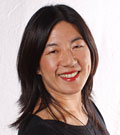 Photo of Trisha Liu