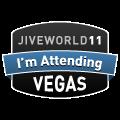 Jive Software JiveWorld11 Conference